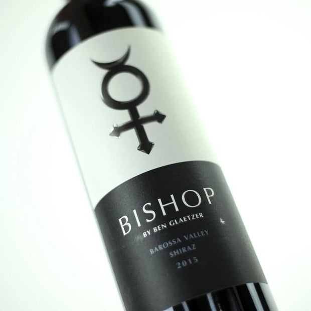 Ben Glaetzer 'Bishop' Barossa Shiraz