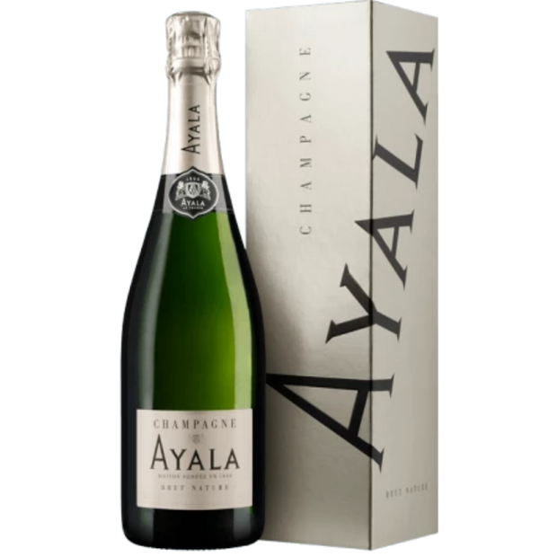 Ayala Zero Dosage Brut nature