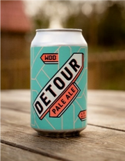 Detour Pale Ale - SLAB of 12