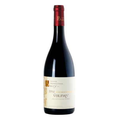 Domaine Bouley Volnay