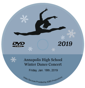 AHS Winter Dance 2019