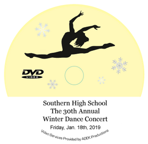 SHS Winter Dance 2019