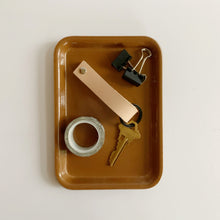 Load image into Gallery viewer, Leather Key Chain