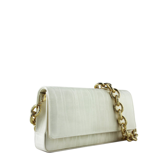 Art A207 <br> Clutch in moire <br> NEW!