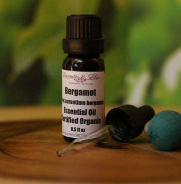 Bergarmot EOCO (Essential Oil) - Home Remecbdy