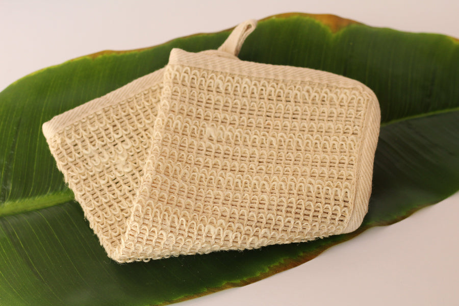 Sisal Cloth Accessory - Home Remecbdy