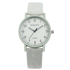 Gogoey Brand Women's Watch