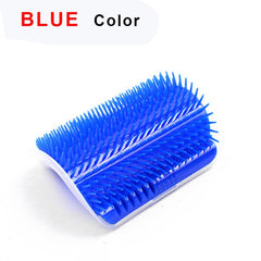 Cat grooming brush / grooming glove