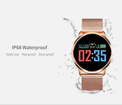 Pro SmartWatch OLED - [Limited Edition]