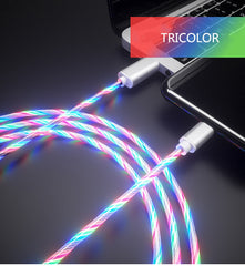 Lightning LED Cable