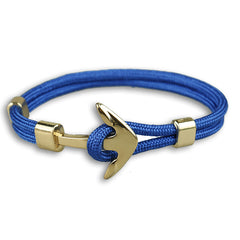 Rope Anchor Bracelet