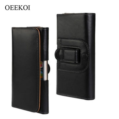 Belt Clip PU Leather Waist Holder Flip Pouch Case For OPPO Neo 5 2015/Joy 3/Neo 5s/R830/A31/1107/1105/1100/Neo 3/Neo 5 4.5 Inch