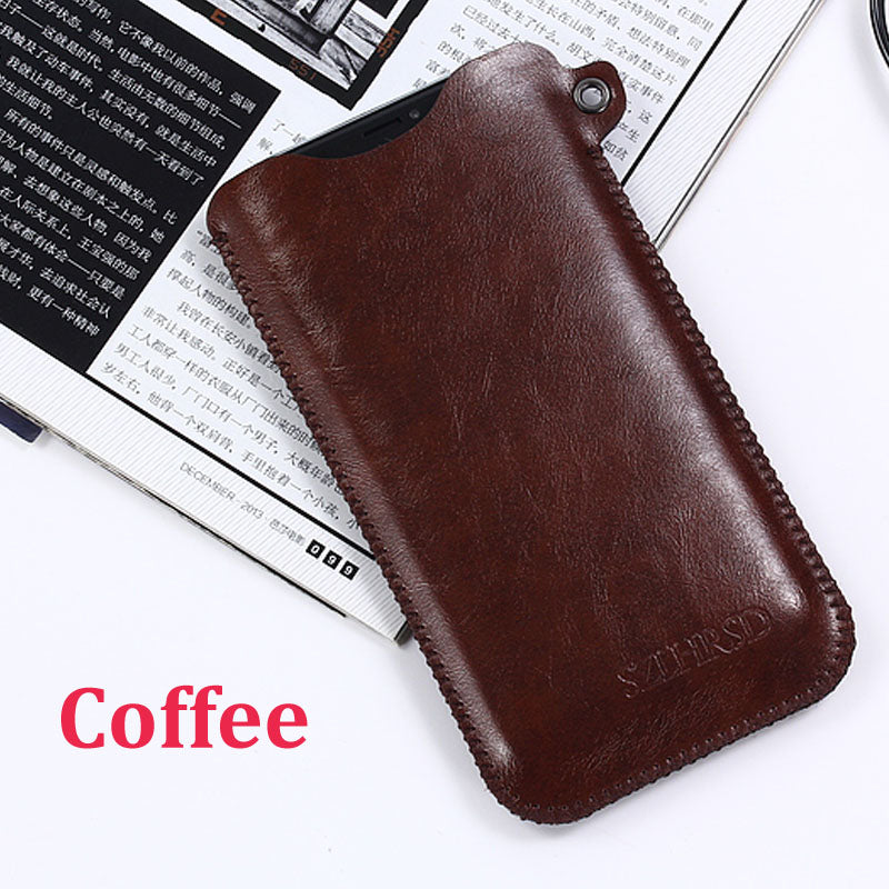 Blackview BV9600 Plus Case For Vivo NEX 2 Allcall S1/Rio X Mobile Phone Bag Hot Selling Slim Sleeve Pouch Cover + Lanyard