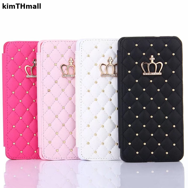 Case For Huawei Mate 20 Cover Funda For Huawei Mate 20 Pro Case Luxury Flip Stand Holder Card Slot TPU+PU Leather Case KimTHmall