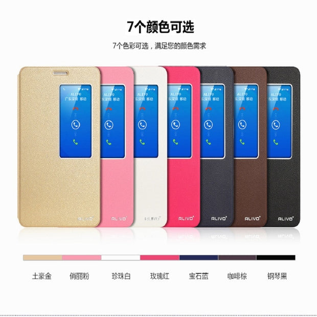 For Huawei Honor X2 Mediapad X2 Case Mobile Phone Holster For