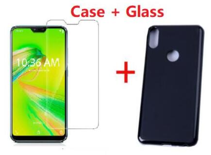 Case And Glass