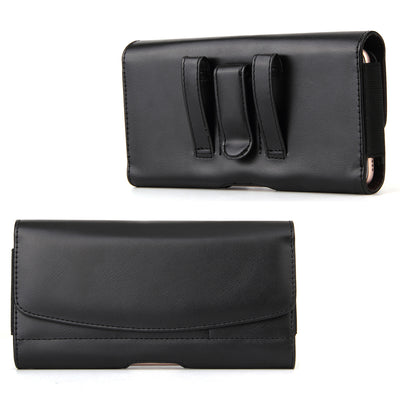 Leather Mobile Phone Belt Clip Case Pouch For Moto M/G5S/G5S Plus,Moto Z2 Force/Z2 Play/E4 Plus/E3 Power/Z Play/G4 Plus/G4 Play