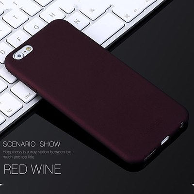 Winered for6plus