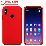 Xiaomi Mi Max 3 Plus Case Soft Silicon Cover Xiaomi Mi8 Mi 8 SE Explore Back Phone Mi 6X Mix 2s A2 Mi6 Mix2s Mi6X Max3 Case