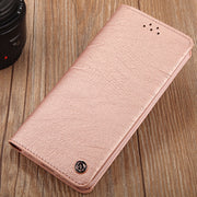 Xundd Luxury Leather Wallet Case For Samsung Galaxy S8 S8 Plus With Card Slots Flip Cover Case For Galaxy S7 S7 Edge For Note 8