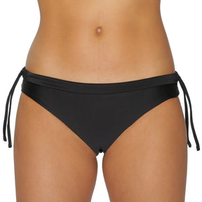 JAY BAY Eco Surf Bottoms - Black