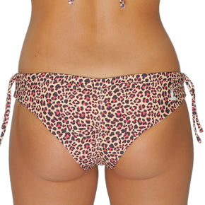 JAY BAY Eco Surf Bottoms - Leopard