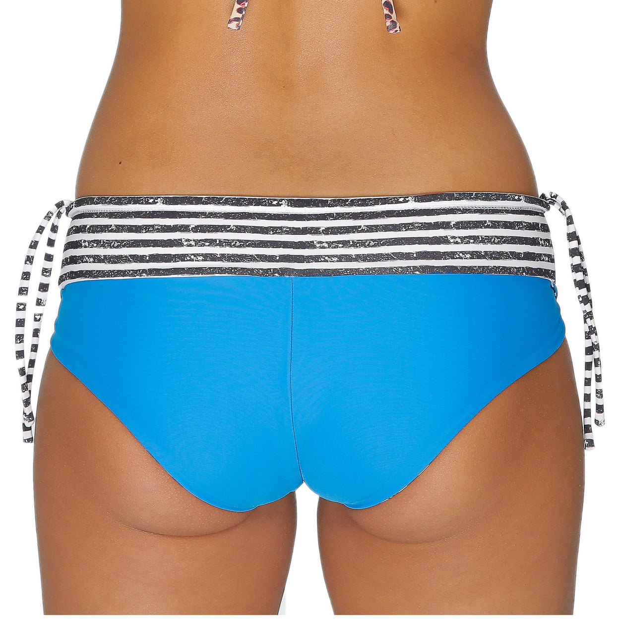 MAVERICKS Eco Surf Bottom - Stripes