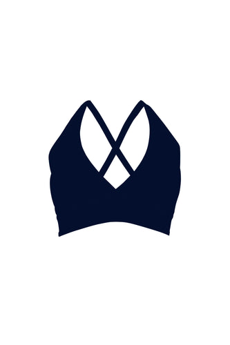 Wiamea XXL Navy Top