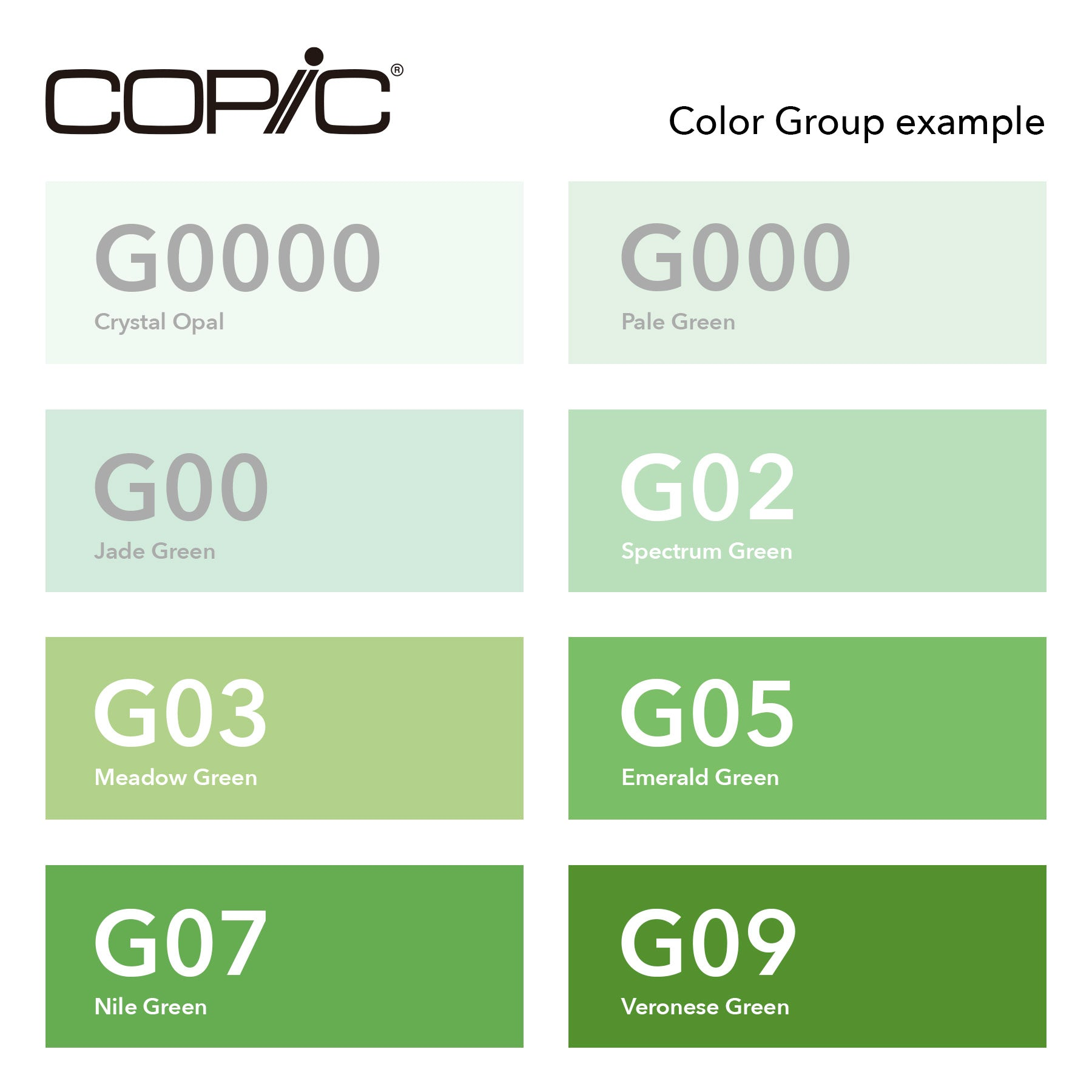 Color Group