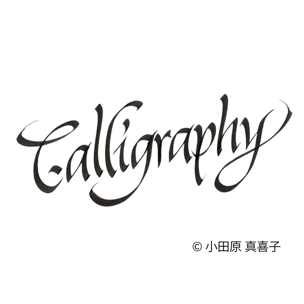 MULTILINER CALLIGRAPHY 2PC SET