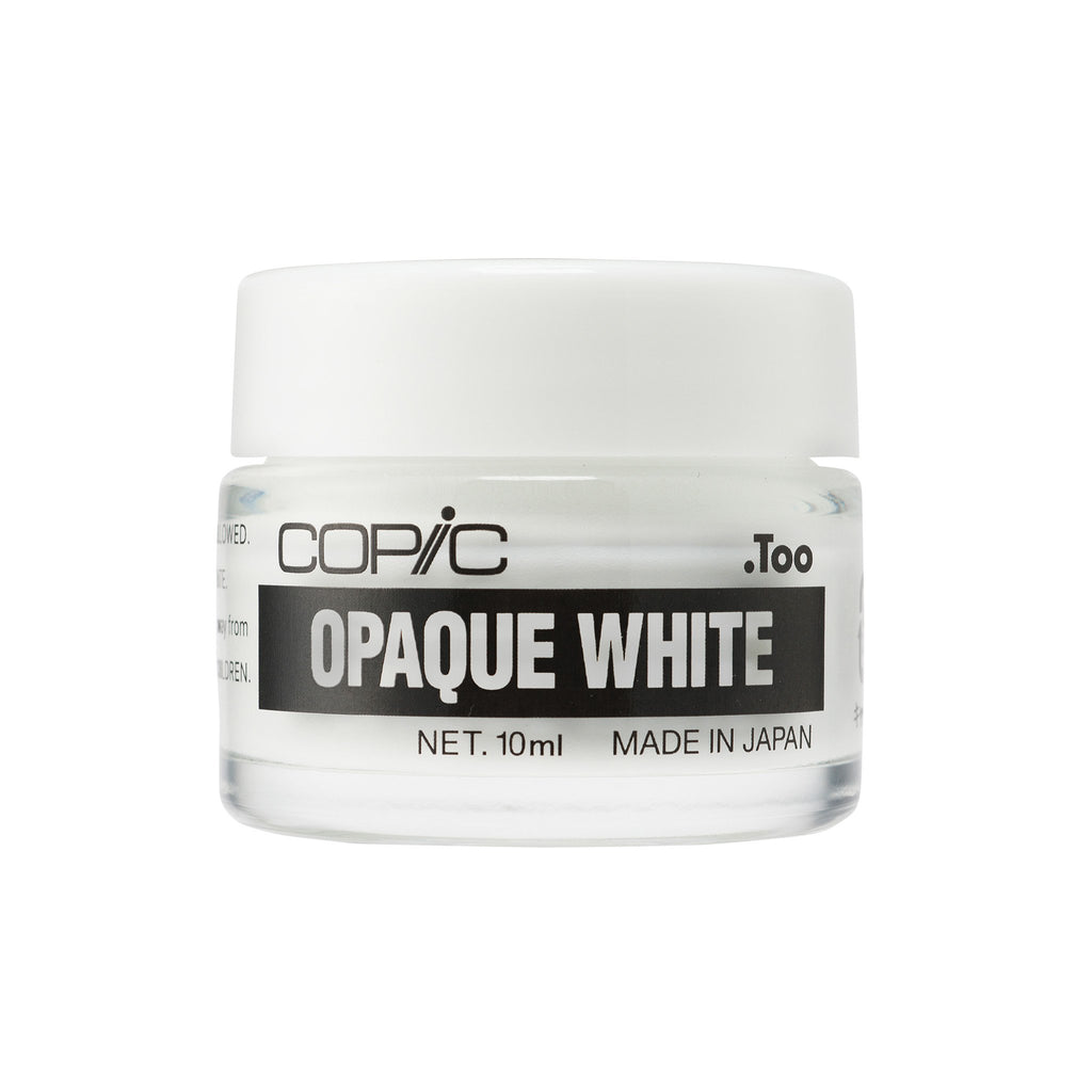 Copic Opaque White