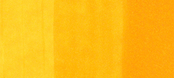 Y18 : Lightning Yellow