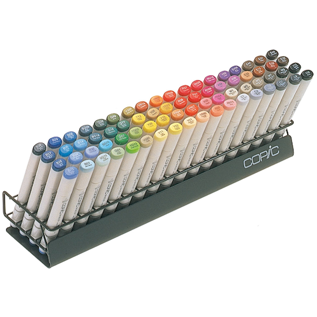 Copic Storage, Wire Stand
