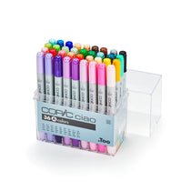CIAO MARKER 36PC SET A