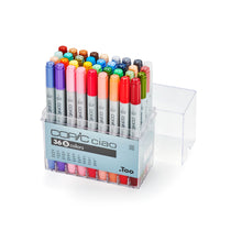 CIAO MARKER 36PC SET B