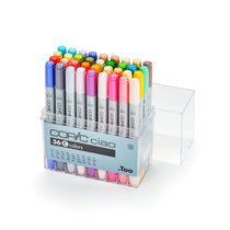 CIAO MARKER 36PC SET C