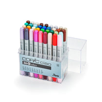 CIAO MARKER 36PC SET E