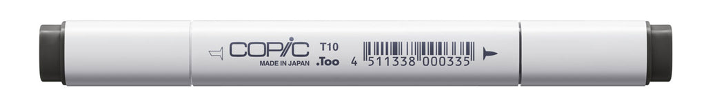 T10 : Toner Gray No. 10