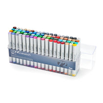 SKETCH MARKER 72PC SET B