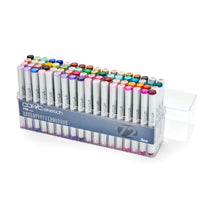 SKETCH MARKER 72PC SET E