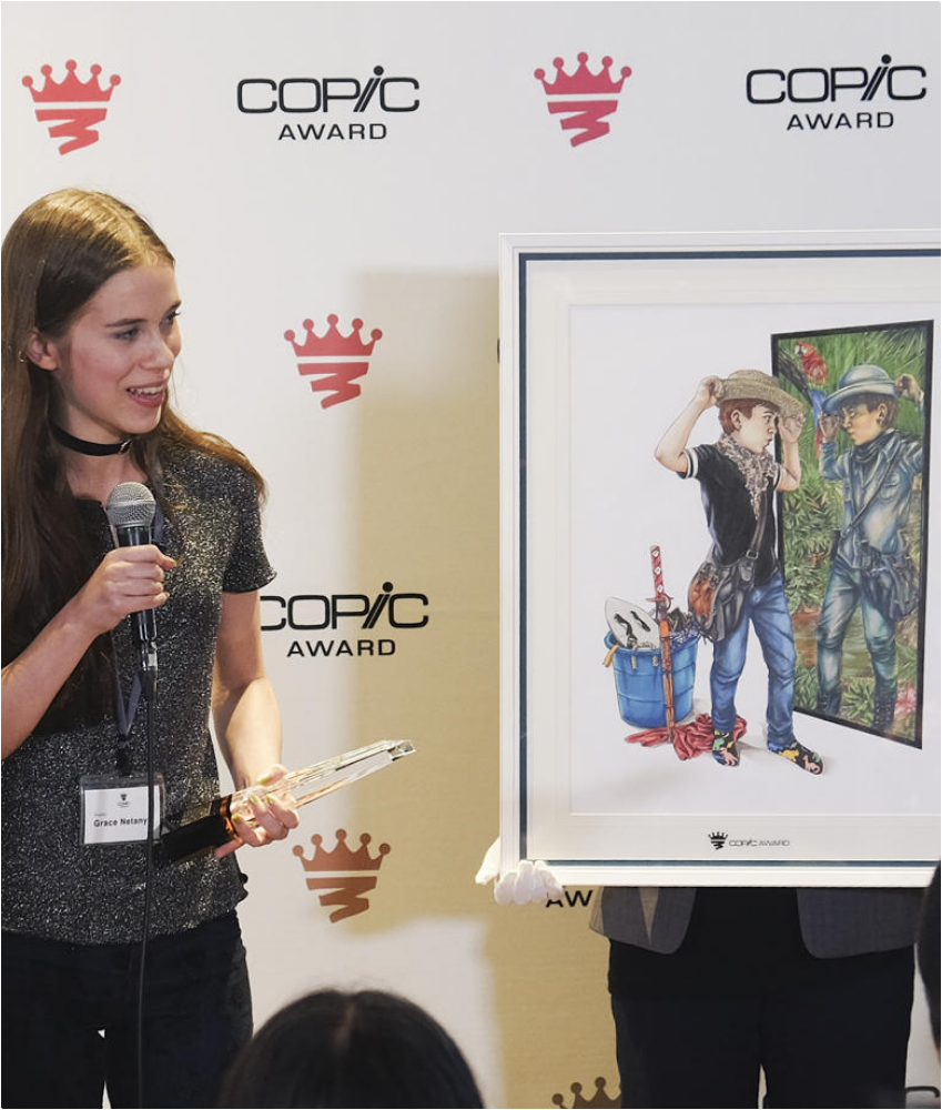 Copic Awards 2019
