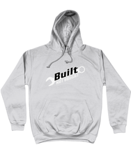 Load image into Gallery viewer, Built Not Bought Hoodie