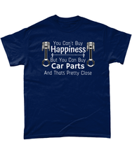 Load image into Gallery viewer, You Can't Buy Happiness Tee