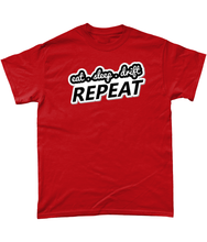 Load image into Gallery viewer, Eat, Sleep, Drift Repeat Tee