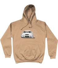 Load image into Gallery viewer, Rear Wheel Drifter Hoodie