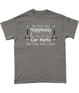 You Can't Buy Happiness Tee