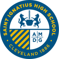 Load image into Gallery viewer, St. Ignatius High School (Cleveland, OH)