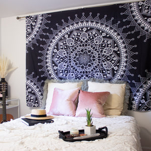 Moonburst Tapestry