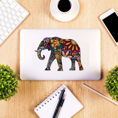 Boho Animal Decal