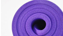Load image into Gallery viewer, Bold Yoga Mat (10mm)